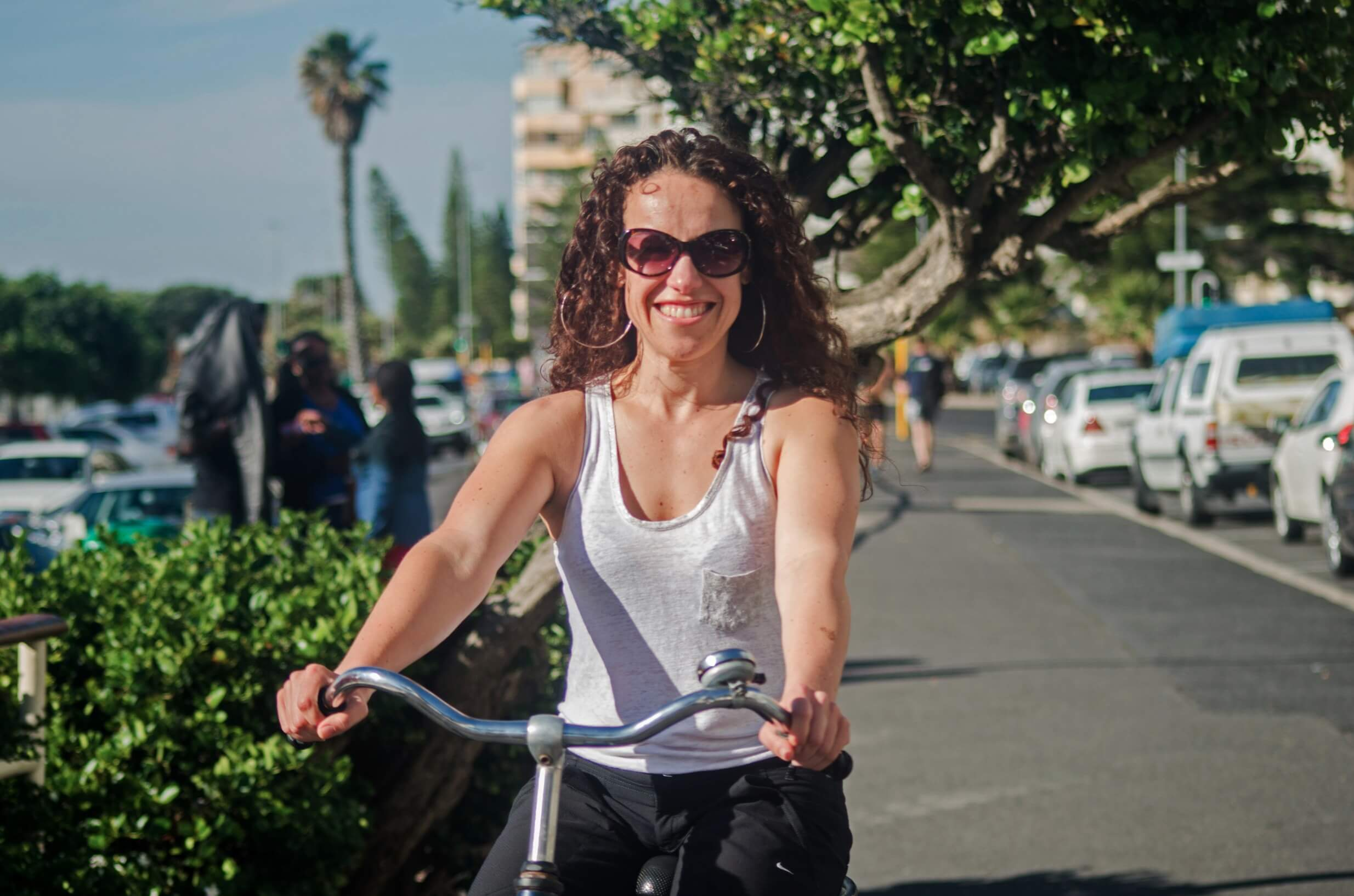 City & Beach Cycle Tour Image