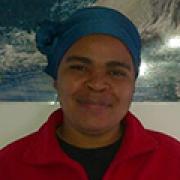 Mary Nomfundo